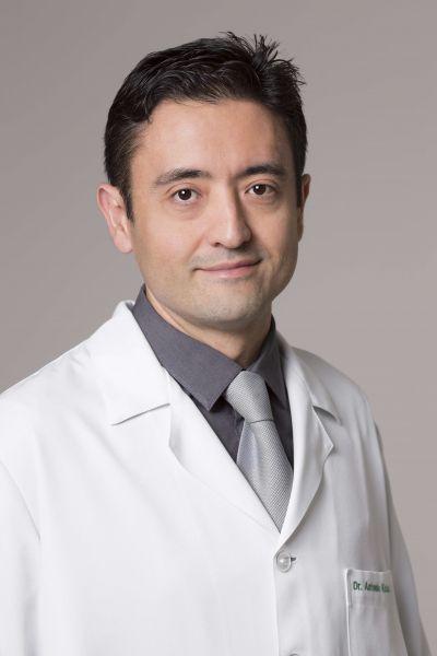 Dr. Antônio Komatsu Filho