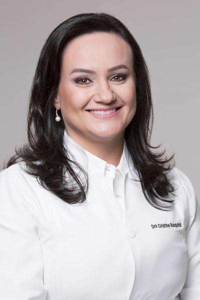 Dra. Cristine Bosquiroli
